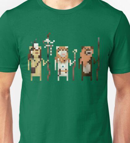 Tribal Leaders Unisex T-Shirt