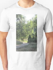 Gateway to the Forest  T-Shirt