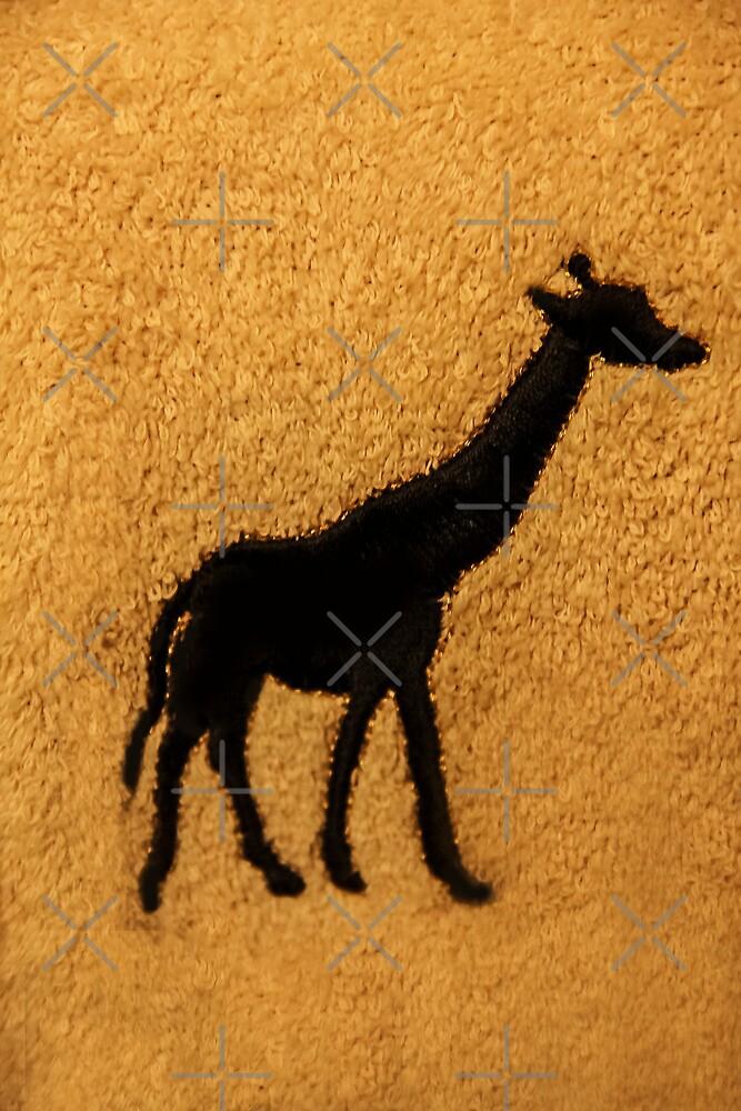 Giraffe by Heather Friedman