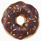 Doughnut by Gage White
