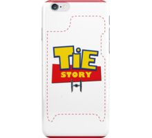 Star Wars - TIE Story iPhone Case/Skin
