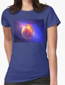 Comet Nucleus T-Shirt