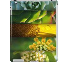 Plant Spirals  iPad Case/Skin