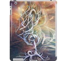 Treble Tree iPad Case/Skin