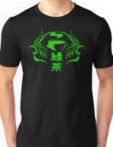 Soaked Leaves Unisex T-Shirt