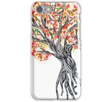 Sprinkle Tree iPhone Case/Skin