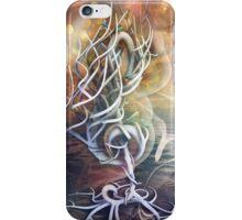 Treble Tree iPhone Case/Skin