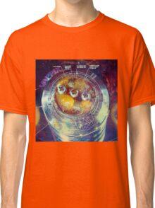 Coil Mashup Classic T-Shirt