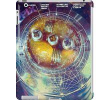 Coil Mashup iPad Case/Skin