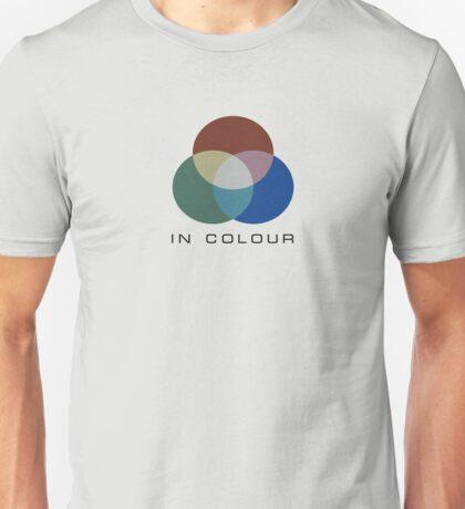 ATV - in colour Unisex T-Shirt