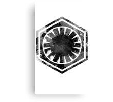 The New Oder Emblem Canvas Print
