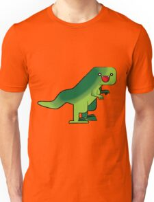 Toothy Unisex T-Shirt