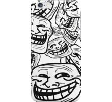 Trolls, Trolls everywhere iPhone Case/Skin