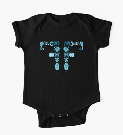 GLYPH DIVISION Kids Clothes