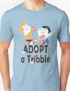 Adopt a Tribble T-Shirt