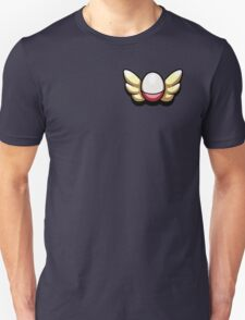Red/Blue Rescue Team Badge T-Shirt