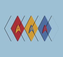 Argyle Trek TOS 3D Alt. by AWESwanky