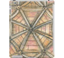 Mosteiro dos Jerónimos. sketch iPad Case/Skin