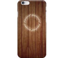 The One Ring iPad Case iPhone Case/Skin