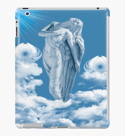 Ƹ̴Ӂ̴Ʒ ANGEL RAY OF LUV IPAD CASE Ƹ̴Ӂ̴Ʒ iPad Case/Skin