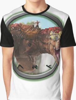 ARK SURVIVAL EVOLVED - TREX Graphic T-Shirt