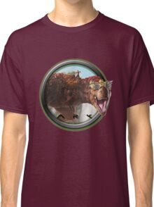 ARK SURVIVAL EVOLVED - TREX Classic T-Shirt