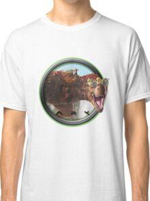 ARK SURVIVAL EVOLVED - TREX Classic T-Shirt