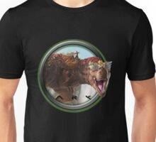 ARK SURVIVAL EVOLVED - TREX Unisex T-Shirt