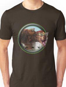ARK SURVIVAL EVOLVED - TREX Unisex T-Shirt