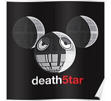 Death5tar Poster