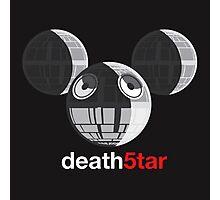 Death5tar Photographic Print