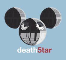 Death5tar Baby Tee