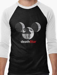 Death5tar Men's Baseball ¾ T-Shirt