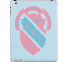 Kappa Kappa Tau iPad Case/Skin