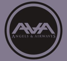 Angels & Airwaves  by allthingsblink