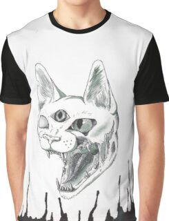 Decay Graphic T-Shirt