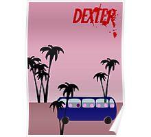 Dark Passenger Poster