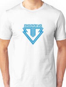 Big Bang - Alive Logo T-Shirt