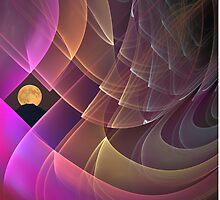 Moon Mystery by sunnymood