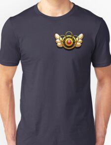 Gates To Infinity Badge T-Shirt