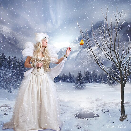 The Golden Pear by Linda Lees