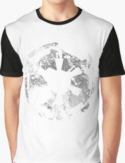 Imperial Emblem Graphic T-Shirt