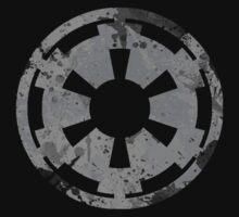 Imperial Emblem by nerdart123