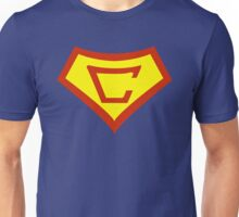 Cooperman Unisex T-Shirt