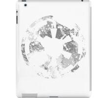 Imperial Emblem iPad Case/Skin