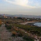 Saadiyat - Childhood seaside by gramziss