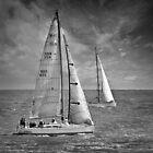 Under Sail by Geoff Carpenter
