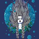 Aquarius by Chelle  Terry
