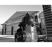 Hose Co 2 Photographic Print