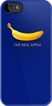 The real Apple Collection by monsieurI